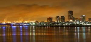 Convention & Visitors Bureau, Long Beach, CA