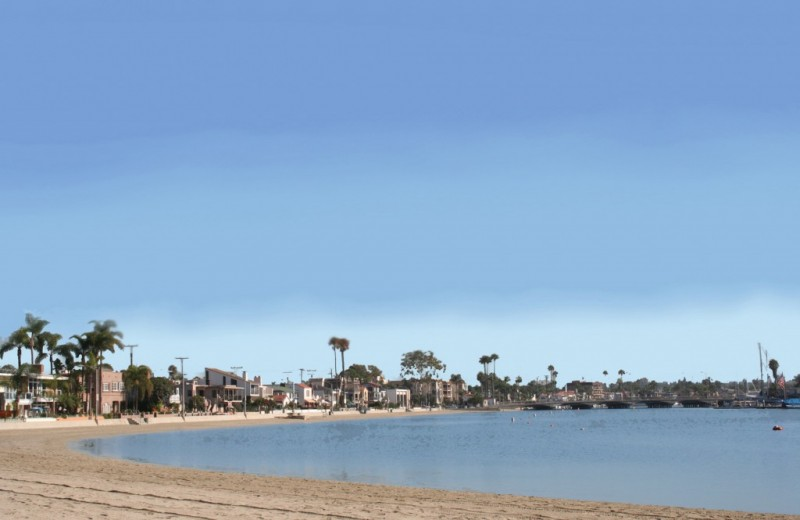 Belmont Shore, Long Beach, CA